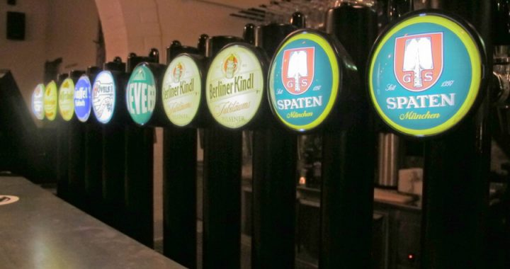 Bierhaus Pub Stockholm