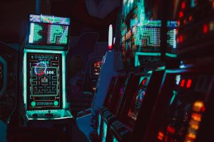 TGNAD - Arcade