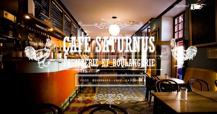 TGNAD - Cafe Saturnus logo