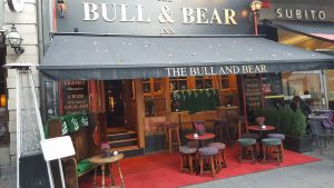 The Bull and Bear Inn